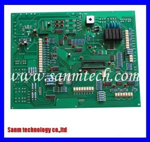 PB-Free SMT Wave Soldering Process for Printed Circuit Board Assembly pictures & photos