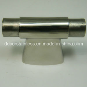 Stainless Steel Rail End Fittings pictures & photos
