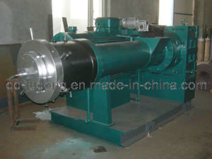 Hot Feed Rubber Extruder (XJ-250) pictures & photos
