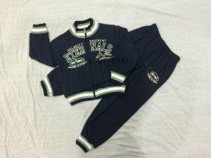 Boy Children Sport Wear Clothes for Kids Sports Tracksuit Sq-6705 pictures & photos
