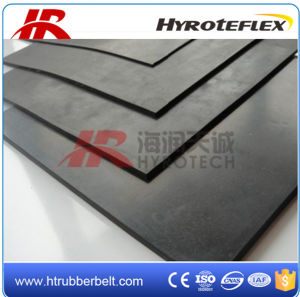 NR Rubber Sheet/Rubber Belt/Rubber Mat From China Factory