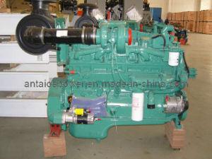 4 Stroke Cummins Diesel Engine (6CTAA8.3-G2) pictures & photos