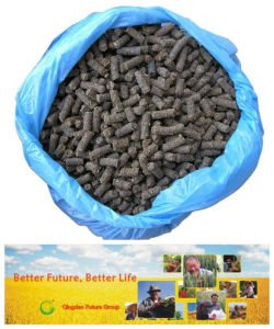 Organic Fertilizer Granular Chicken Manure Fertilizer pictures & photos