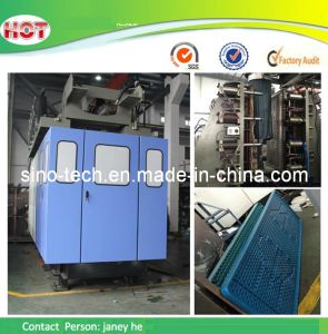 HDPE Plastic Hollow Panel Blow Molding Machine pictures & photos