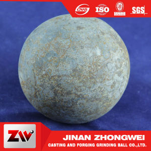 Hot Sale Hot Rolling Ball for Ball Mill in Shandong pictures & photos