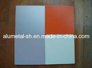 PVDF Aluminum Composite Material