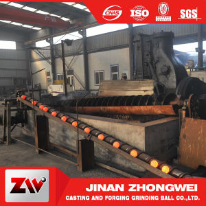 China Suppilier Low Price Forged Steel Balls pictures & photos