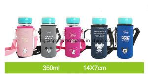 Comfortable Neoprene Baby Milk Bottle Cooler Bag pictures & photos