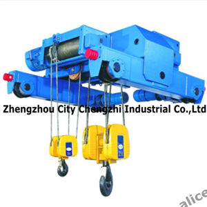 Construction Use 600kg Capacity Hoist/Electric Hoist pictures & photos