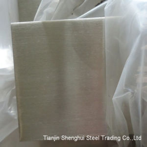 Flat Bar of Stainless Steel (316L) pictures & photos