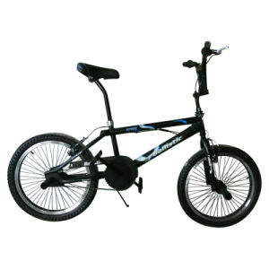 "20"" Youth BMX Bicycle Freestyle Bike pictures & photos"