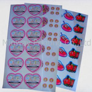 Colorful Sticker