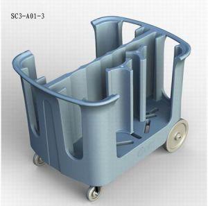 Dish Cart (SC3-A01)