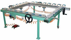 Mechanical Screen-Hauler