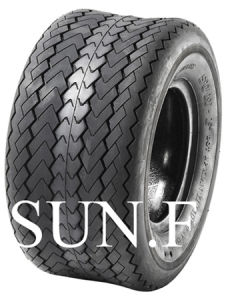 Golf Cart Tyre (G-001) pictures & photos