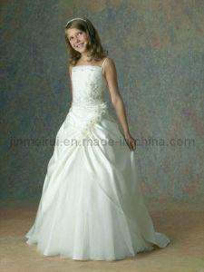 Flower Girl Dress (JM-20)