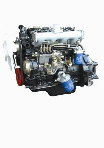 N490G Diesel Engine for Construction Machinery