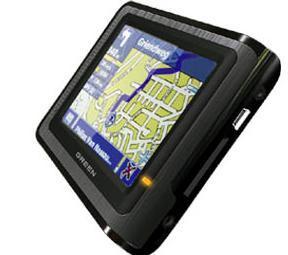 """GPS Navigation - 3.5"""" (GPS-340)"""