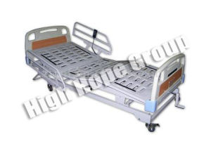 Medical Triple-Function Bed (Electric) pictures & photos