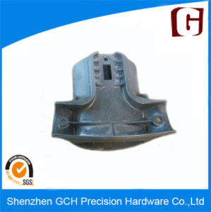 OEM Aluminum Die Casting Shell of Display
