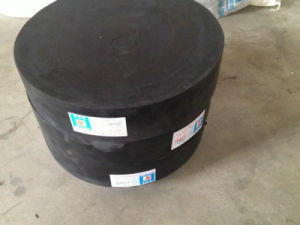 Plain and Laminated Bridge Elastomeric Bearing Pad with Steel Plate pictures & photos