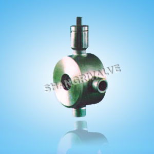 Wafer Type Jaket Ball Valve (BQ71F)