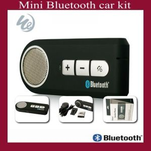 Bluetooth Car Kit for Sun Visor (WD0603)