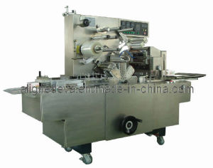 Multifunction Cellophane Wrapping Machine (DTS-200B) pictures & photos