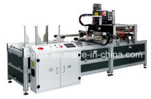 Ly-1000sxh Book Style Box Packing Machine pictures & photos