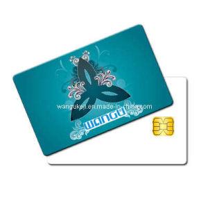 Ti2048 IC Card