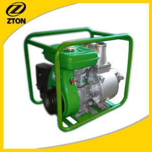 Gasoline Water Pump 3-Inch with Engine Ey-20 pictures & photos