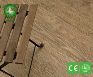 Easy Maintenance PVC Vinyl Flooring Waterproof Vinyl Plank Click Lock Flooring pictures & photos