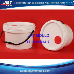 Plastic Injection Oil Bucket Mould pictures & photos