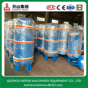 300L 40bar High Pressure Standing Gas Tank for Compressor pictures & photos
