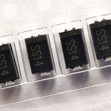 Schottky Ss14 1A Rectifier Diode as OEM Manufacturer for LED pictures & photos