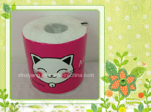 Tissue Paper Roll (BSM-KT-B03)