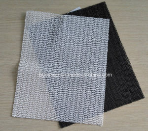 PVC Coated Mesh for Bag pictures & photos