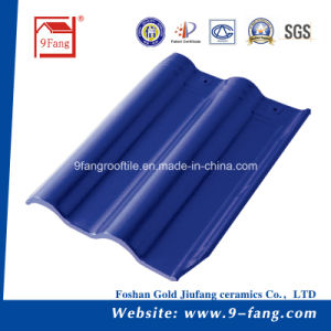 Building Material Villa Roofing Tiles 300*400mm pictures & photos