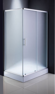 Sanitary Ware Cheap Glass Shower Room pictures & photos