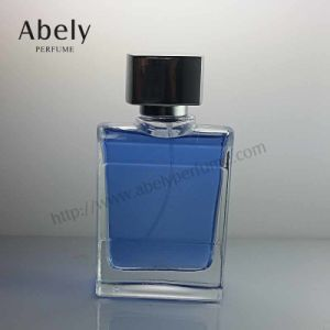 Factory Price and Fashionable Perfume with Unisex Glass Bottle pictures & photos