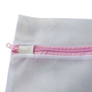 Polyester Mesh Net Laundry Bag Set for Washing Machine pictures & photos