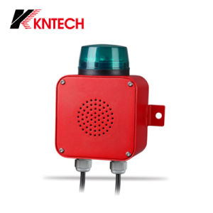 Alarm System for Loudspeaker Broadcasting D13 Kntech pictures & photos