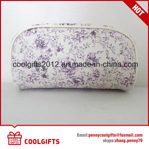 2017 Latest Hot Selling PU Promotional Gift Cosmetic Bag pictures & photos