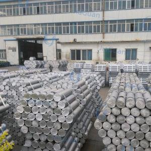 China Stock Aluminum Rod/Aluminum Bar 6061 6063 pictures & photos