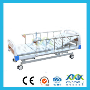 FDA Approved Electric Three Function Nursing Bed pictures & photos