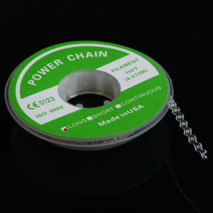 Competitive Price Dental Orthodontic Elastic Power Chain pictures & photos