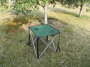 Folded Outdoor Lesure Camping Fishing Chair pictures & photos