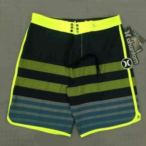 2017 New Swimming Shorts Fashion Beach Shorts Stretch Shorts pictures & photos