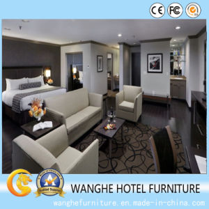 Chinese modern Hotel Bedroom Furniture Set pictures & photos