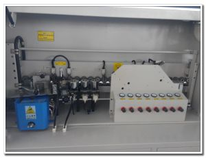 Auto Edge Banding Machine Edge Bander PVC Sealing Machine with Function of Corner Rounding